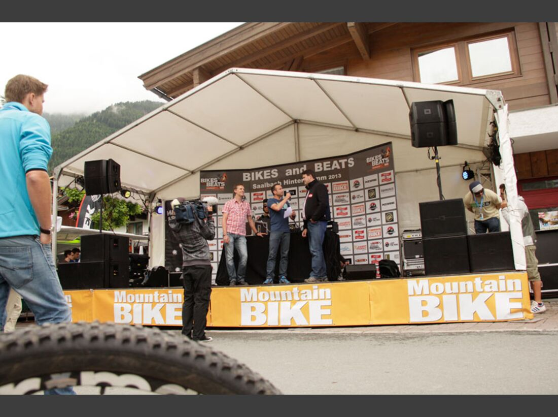 Bikes and Beats Tag 2 Impressionen: Mountainbike-Action, Musik und Festival 5