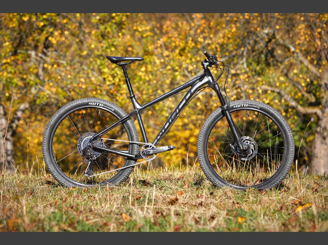 MB 0119 Trail Hardtail Test MS Norco Fluid HT 1 Bild 1
