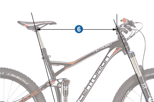 MB 0314 All-Mountains optimales Bike 6