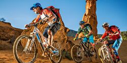 MB 0713 US-Trailbikes im Test