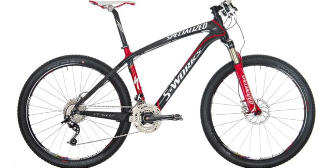 MB 1208 Specialized Stumpjumper HTS-Works