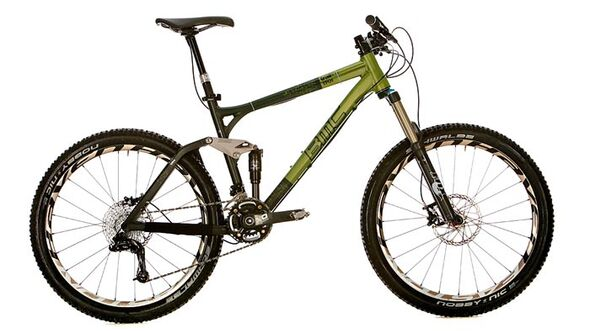 MB BMC Trailfox TF 01