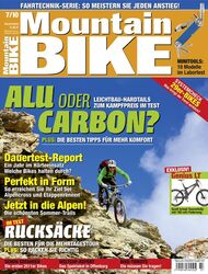MB Heft 0710 Cover