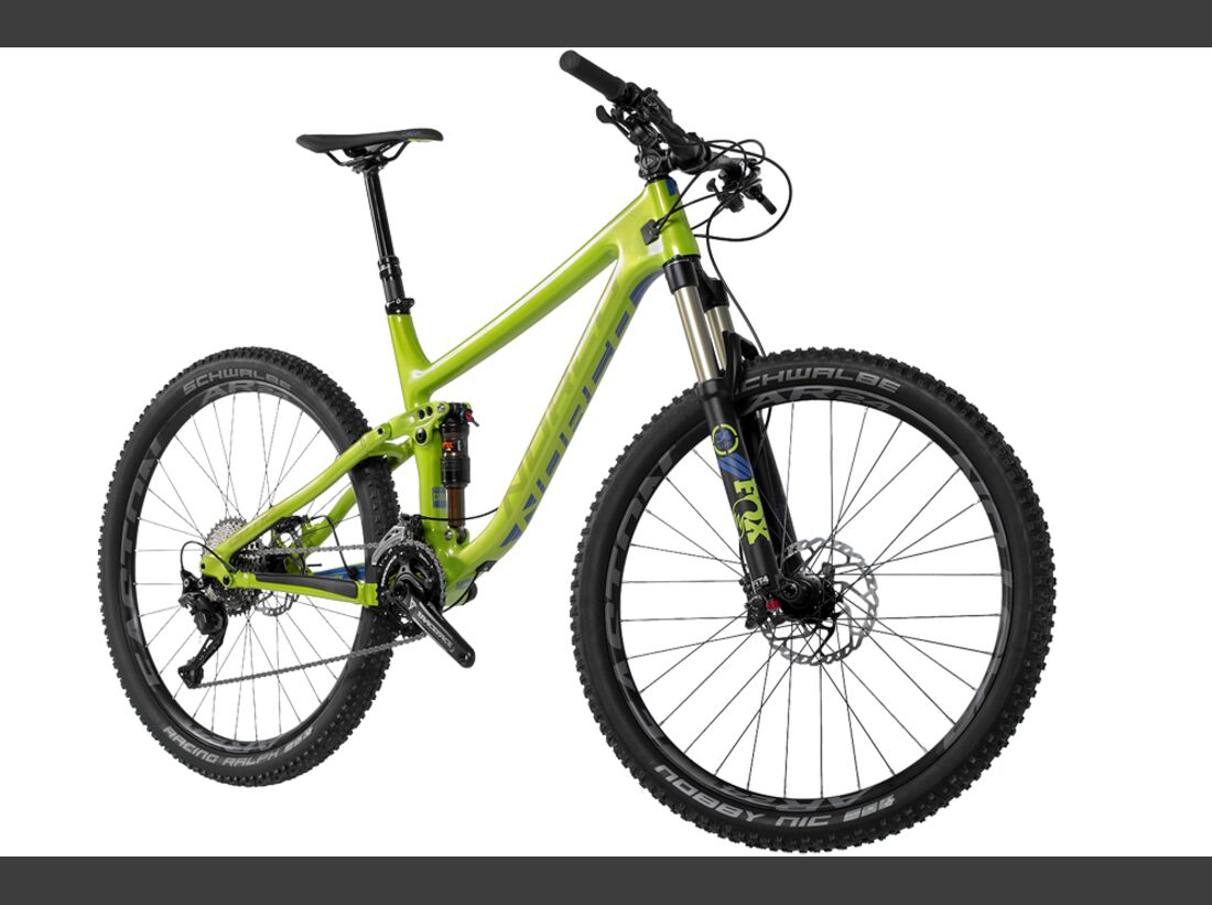 MB Norco Optic