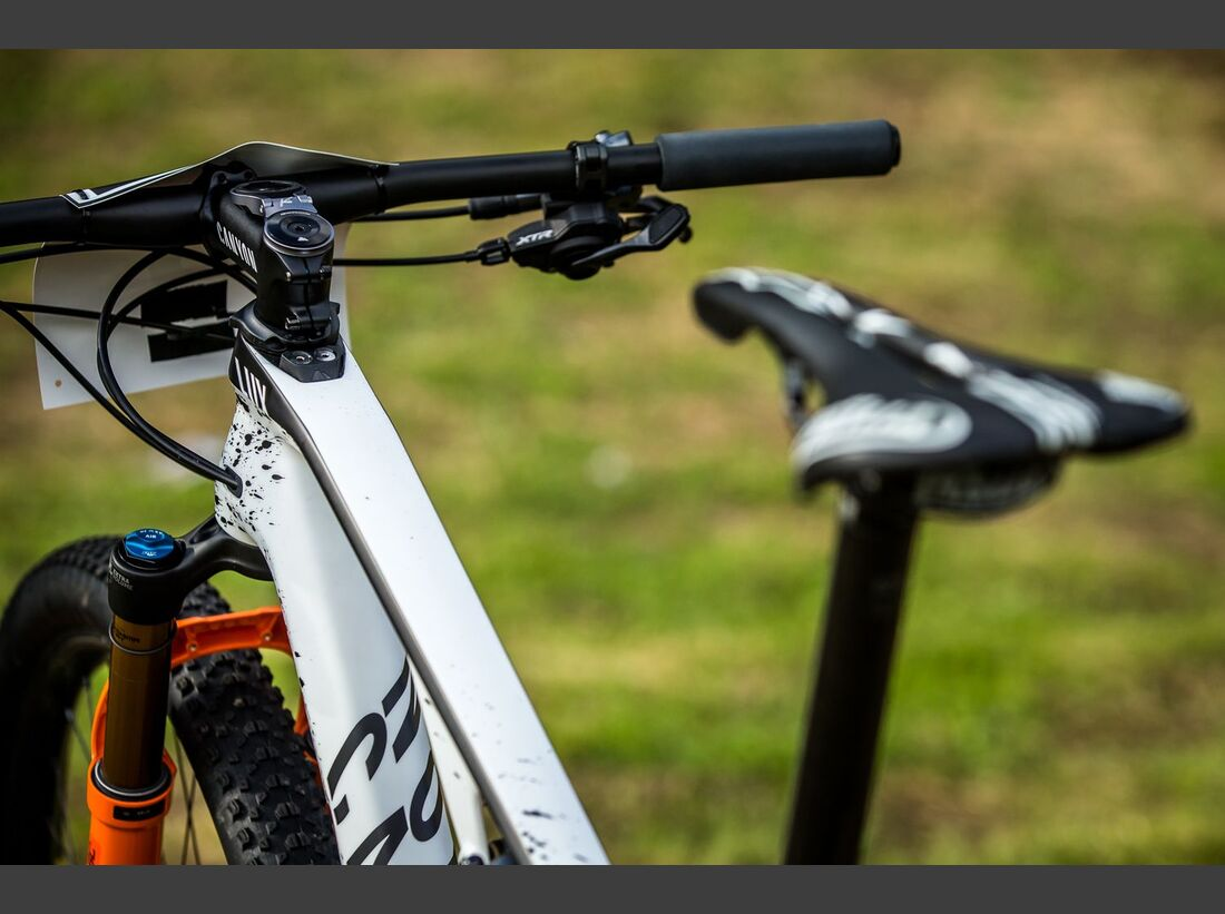 MB  Profibikes 2018 MS Canyon Lux Mathieu Lenker