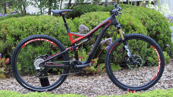 MB Specialized-Neuheit 2012 Stumpjumper FSR 29er
