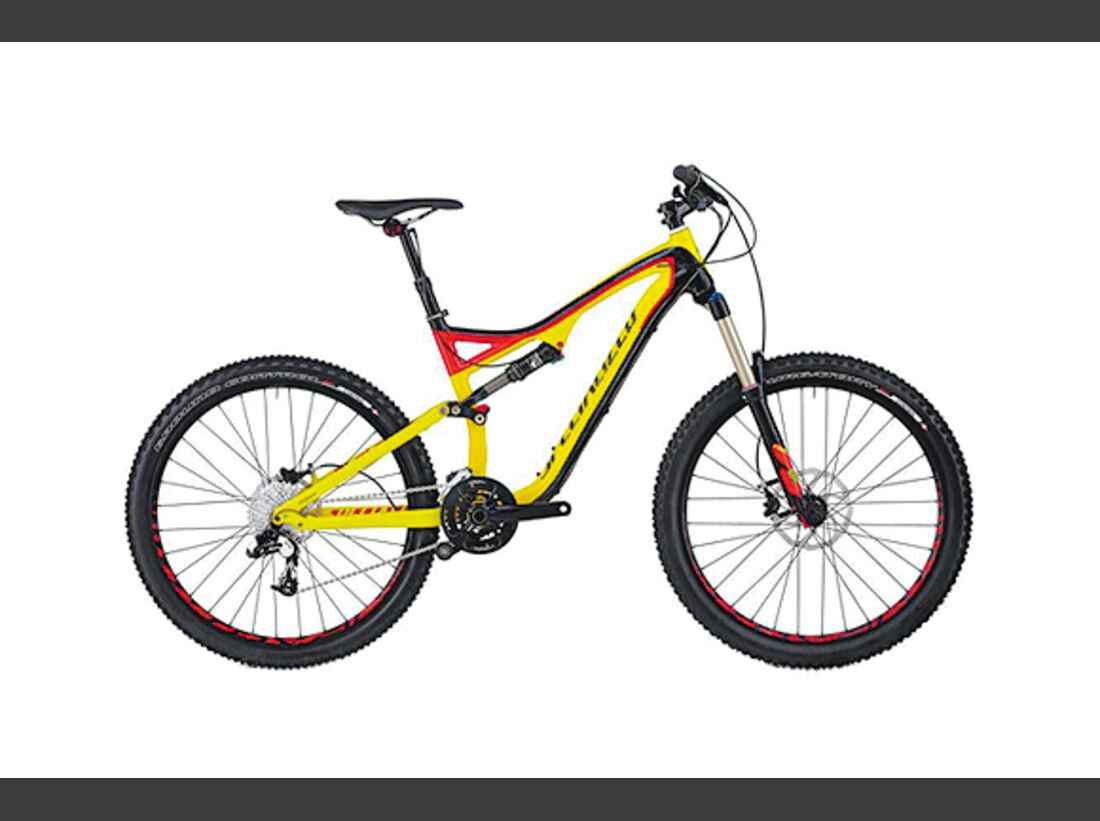 MB Specialized SJ Comp Evo