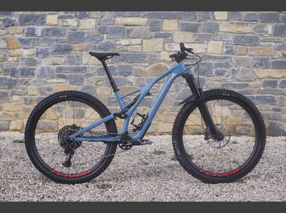 MB Specialized Stumpjumper 2018 TEASERBILD