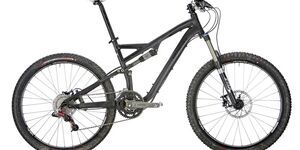 MB Specialized Stumpjumper FSR Expert