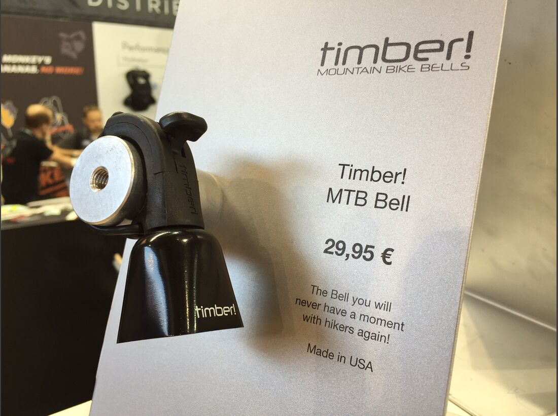 MB Timber Bell