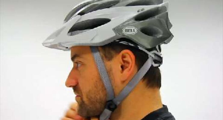 MB Video Know-how: MTB-Helm richtig anpassen